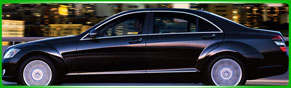 Limousine Service in Interlaken