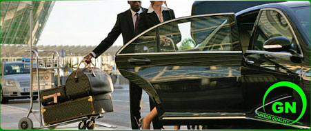 Airport Transfer from Zürich to Basel
